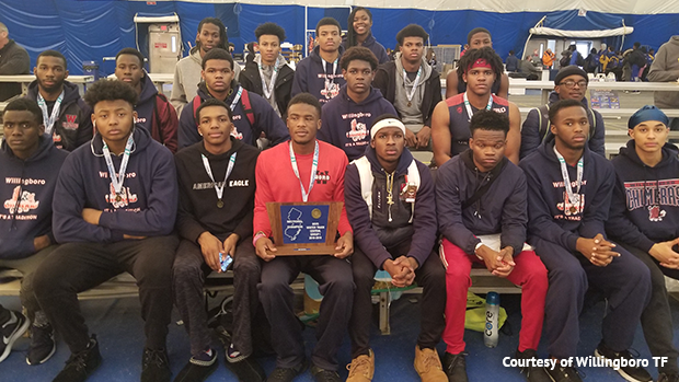 Willingboro Boys, Camden Girls Win CJ Group 1 Titles