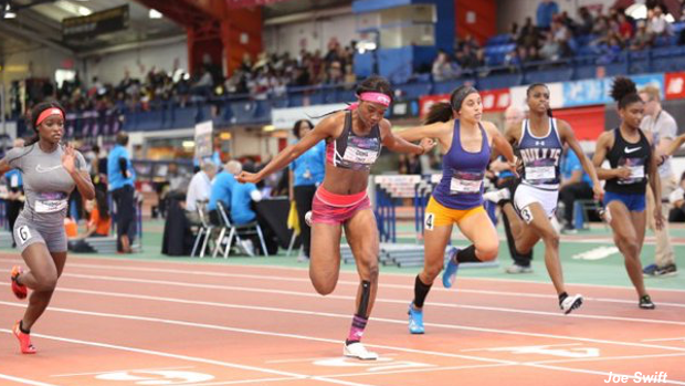 New Balance Indoor Nationals Early Entries Released