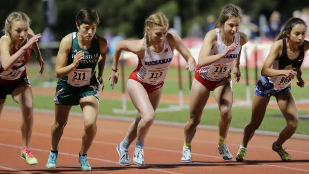 Fast Times Await at APU Meet of Champions Distance Classic