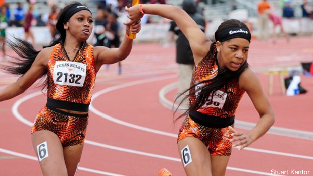 8 Relay Teams To Watch For At Area And Regional Meets