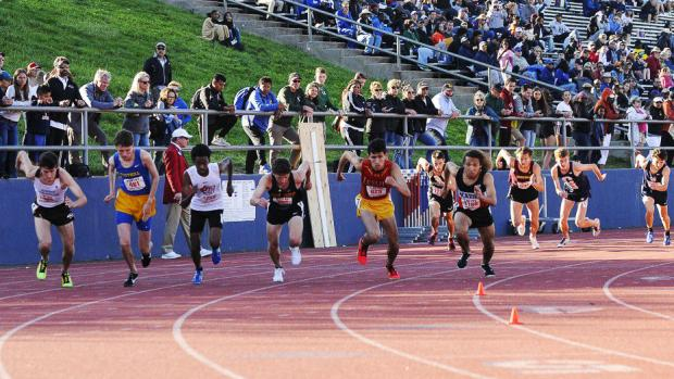 CIF-State Performance List, Opening Heights, Weather update