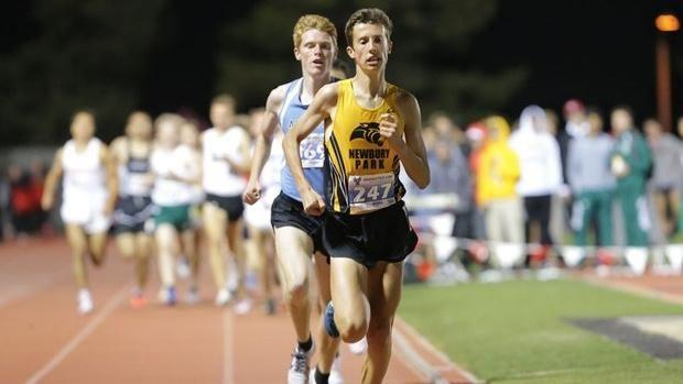 Nation's Fastest Boys Combined At 1500-3000