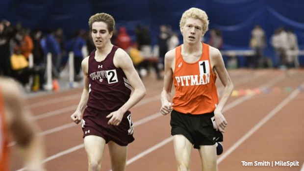 Salute to Seniors: Leo Zaccaria of Cape May Tech
