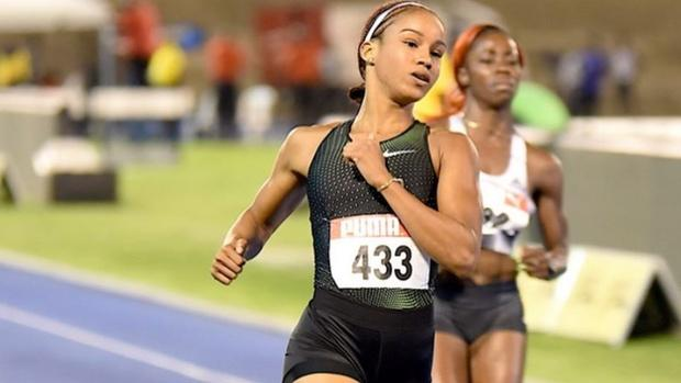 Image result for brianna williams nike