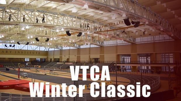 Heat Sheets Vtca Winter Classic