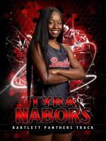 Tyra Nabors