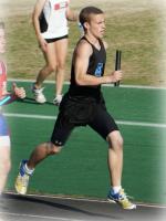 Cory Heslin