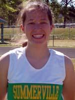 Lauren Barker