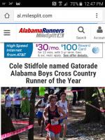 Cole Stidfole