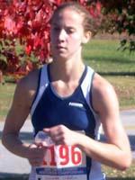 Samantha Coburn