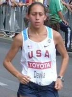 Desiree Linden-Davila