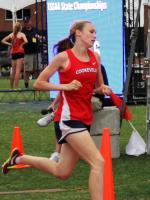 Courtney McCowan