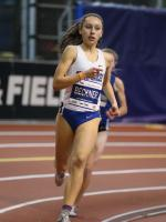 Olivia Beckner