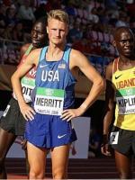 Will Merritt