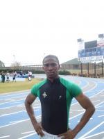 Jamario Parks