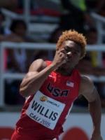 Maxwell Willis
