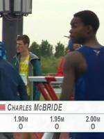 Charles McBride