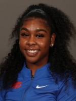 Jasmine Montgomery