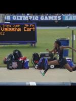 Valasha Carter