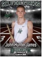John-Hunter James
