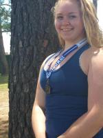 Jenna Kirkland