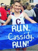 Cassidy Hickey
