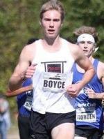 Timothy Boyce