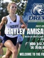 Hayley Amisano