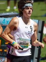 Carver Morgan