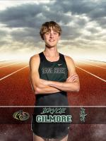 Bryce Gilmore