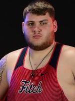 Garrett Hogan
