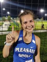 Cassidy Teuscher