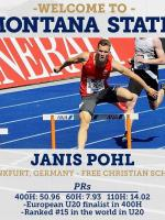 Janis Pohl