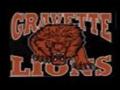 Gravette Lion Invitational