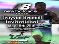 Trayvon Bromell Invitational