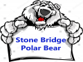 Stone Bridge Polar Bear