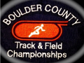 Boulder County Track Championships
