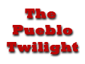 Pueblo Twilight