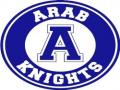 Arab JH Meet #2