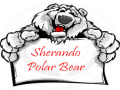 Sherando New Year Polar Bear