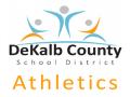 DEKALB COUNTY MIDDLE SCHOOL  CHAMPIONSHIPS