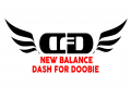 New Balance Dash for Doobie