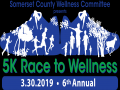 5K Race to Wellness