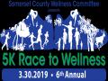 5K Race to Wellness