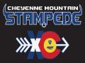 Cheyenne Mountain Stampede
