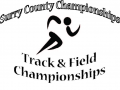 Surry County Track Championships
