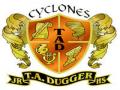 T A Dugger Junior High Meet #2