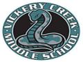 VICKERY CREEK MIDDLE SCHOOL  MEET