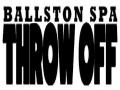 Ballston Spa Throw Off