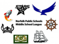 Norfolk Middle School Meet #4A